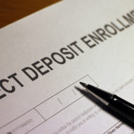 Enroll in Direct Deposit for these 7 Incredible Benefits