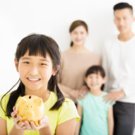 5 Fun Ways to Save As a Family