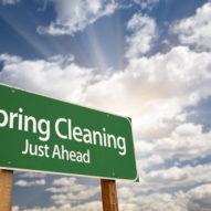 Spring Clean, Spring Ka-Ching!