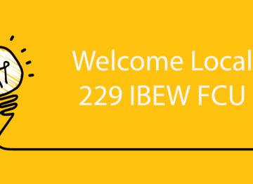 White Rose Credit Union Announces Merger With Local 229 IBEW FCU
