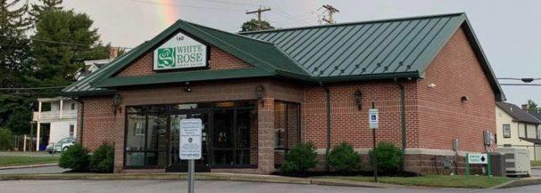 White Rose Credit Union, Community Involvement, In the Community, Credit Union Difference, York, PA