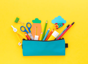 10 Ways To Save on Back-to-School Shopping