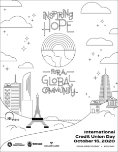 ICUD Coloring Page