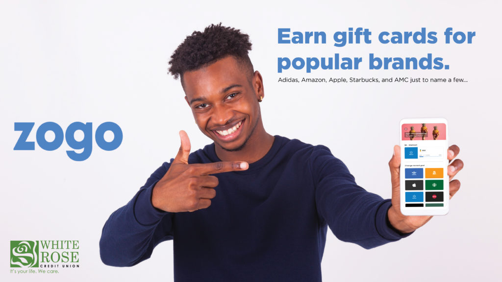 Zogo, Financial Education, Get Paid to Learn