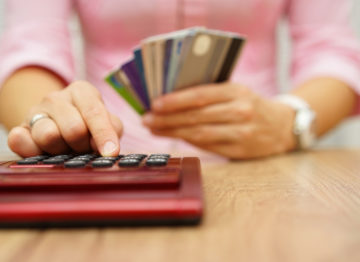 Credit Cards – Pay More than Minimum for Faster Payoff