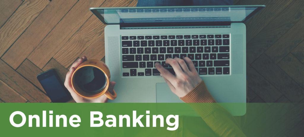 Online Banking, Apply Online