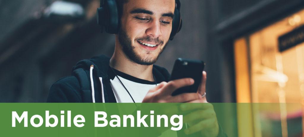 Mobile Banking, Online Access, WRCU Mobile App, Credit Union App