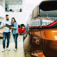 Pre-approve Your Way to a New Car Deal