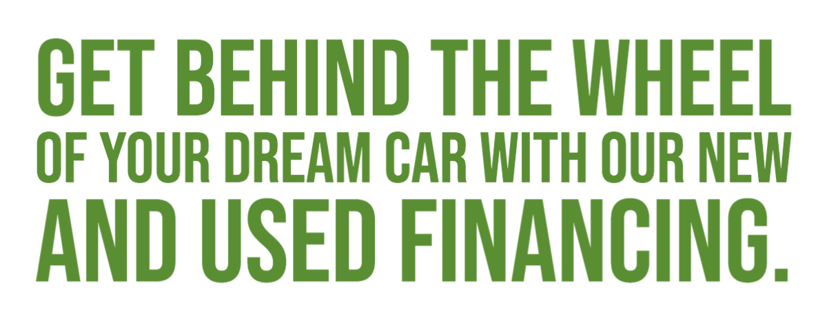 New and Used auto loans at White Rose Credit Union.
